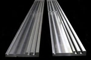 Noble-X Bed Rails